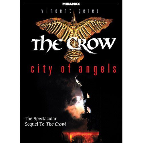 Crow 2 City Of Angels Perez Kirshner Pop Ws R