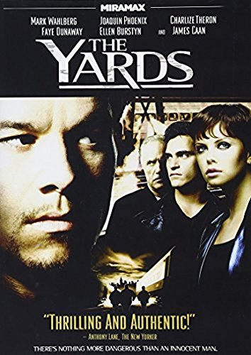 Yards Wahlberg Phoenix Theron Ws R