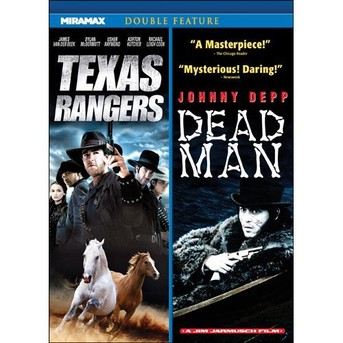 Texas Rangers Dead Man Dead Man Texas Rangers Ws Double Feature