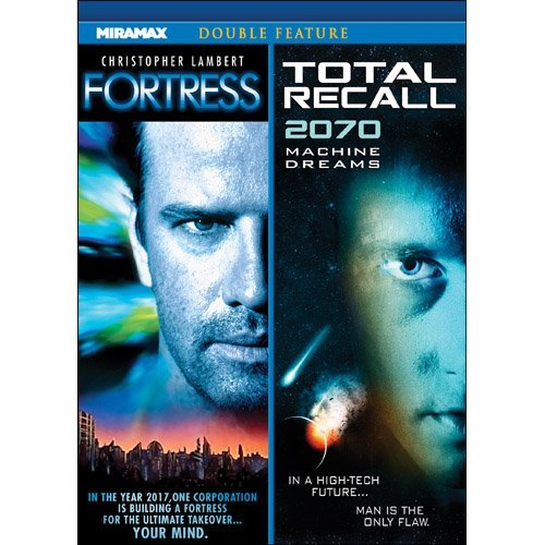 Fortress Total Recall 2070 Fortress Total Recall 2070 R