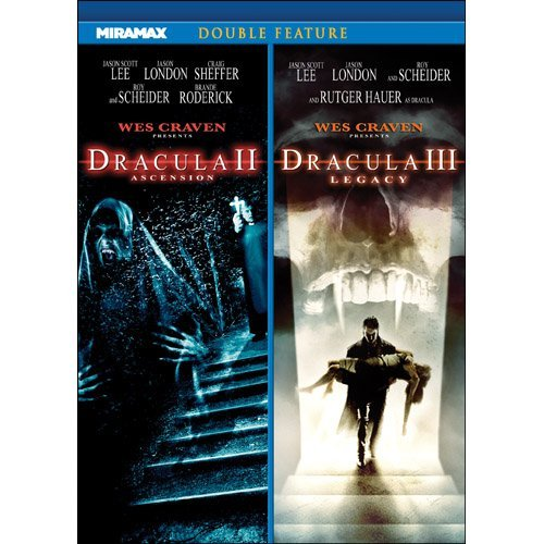 Dracula 2 Ascension Dracula Lee Neal London Ws R
