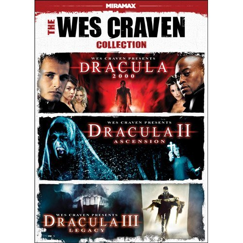 Wes Craven Collection Wes Craven Collection Ws R