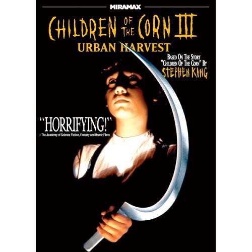 Children Of The Corn 3 Urban Morrow Mari Ws R