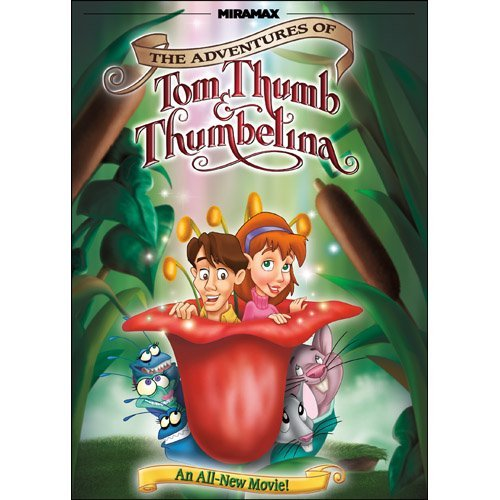 Adventures Of Tom Thumb & Thum Adventures Of Tom Thumb & Thum G