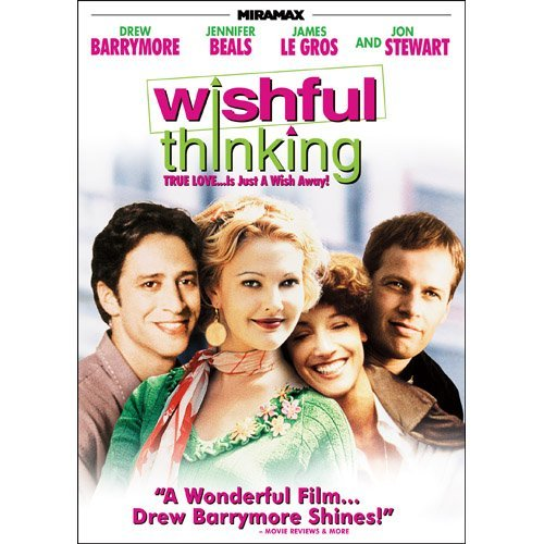 Wishful Thinking Barrymore Beals Stewart Ws R