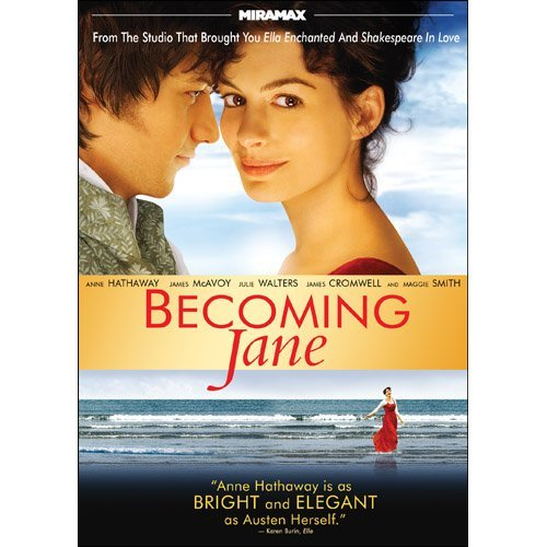 Becoming Jane Hathaway Mcavoy Walters Ws Pg
