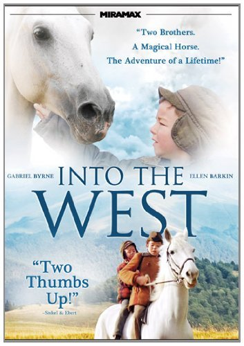 Into The West Byrne Barkin Gleeson Ws Pg