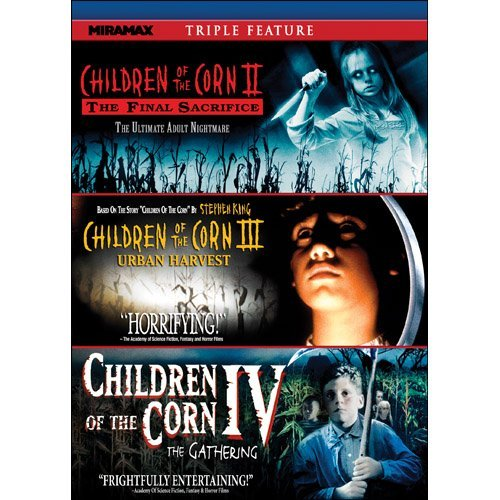 Children Of The Corn Triple Fe Children Of The Corn Triple Fe Ws R