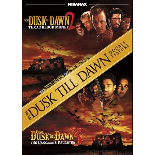 Dusk Till Dawn Double Feature Dusk Till Dawn Double Feature Ws R