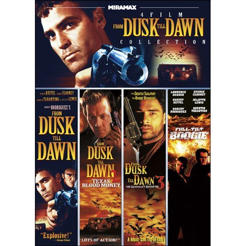 Miramax From Dusk Till Dawn Se Miramax From Dusk Till Dawn Se Ws R