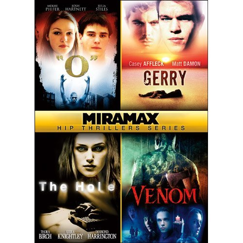 Vol. 2 Miramax Hip Thrillers Ws R
