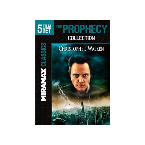 Prophecy 5 Film Collector's Se Prophecy 5 Film Collector's Se Ws R 2 DVD