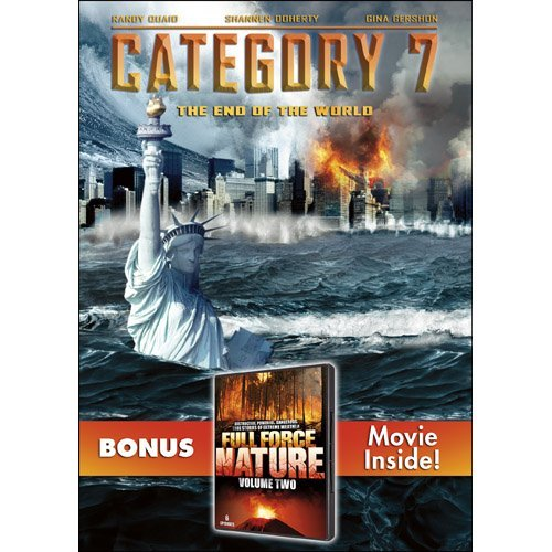 Category 7 End Of The World Category 7 End Of The World Nr