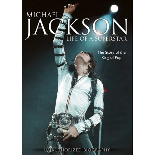Michael Jackson Life Of A Superstar Nr