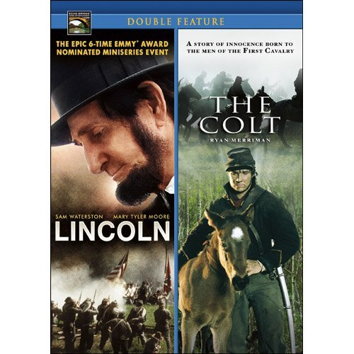 Lincoln Colt Double Feature Nr