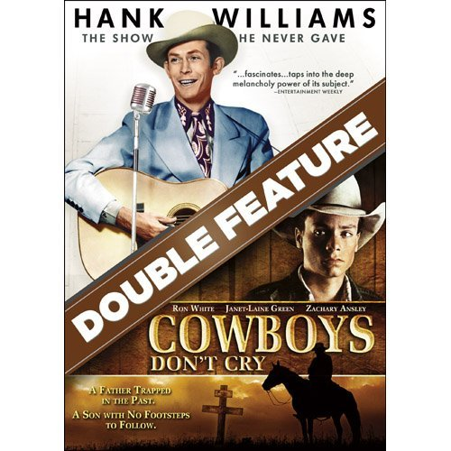 Cowboys Don't Cry Hank William Cowboys Dont Cry Hank Williams Nr