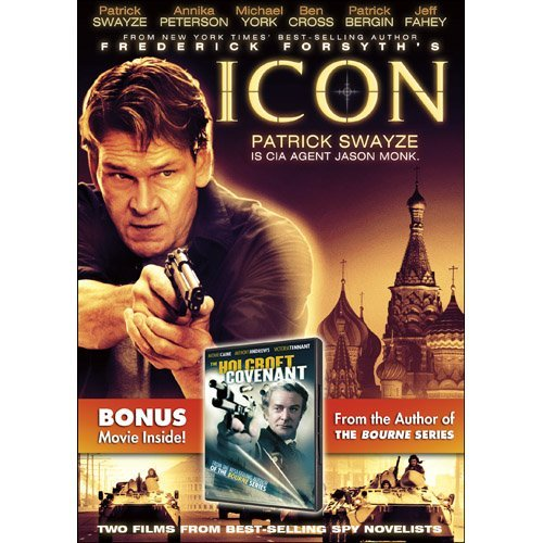 Icon Swayze Peterson York Cross Nr