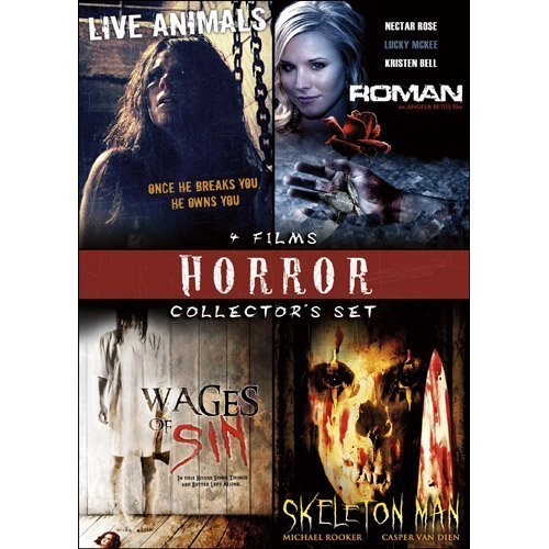 Horror Collectors Set Vol. 3 Nr