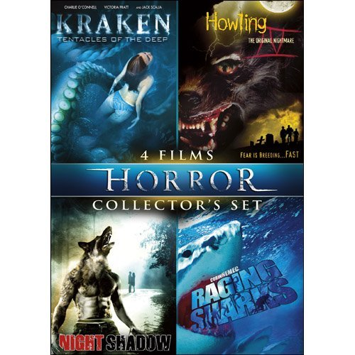 Horror Collectors Set Vol. 6 Nr