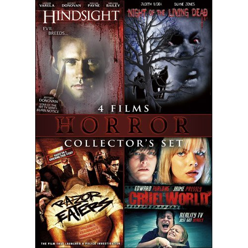 Horror Collectors Set Vol. 5 Nr