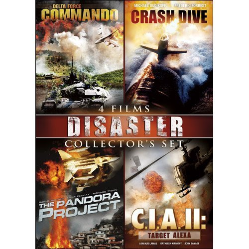Disaster Collectors Set Vol. 3 R