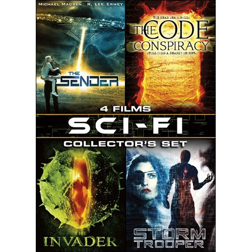 Sci Fi Thrillers Collectors Se Sci Fi Thrillers Collectors Se Nr
