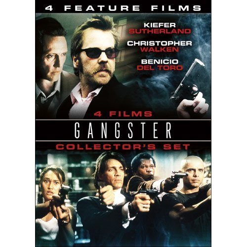 Gangster Collectors Set Vol. 2 Nr