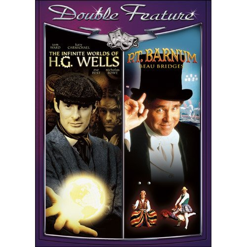 Infinite Worlds Of H G Wells P Infinite Worlds Of H G Wells P Nr 2 DVD