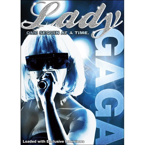 Lady Gaga Lady Gaga One Sequine At A Tim Nr