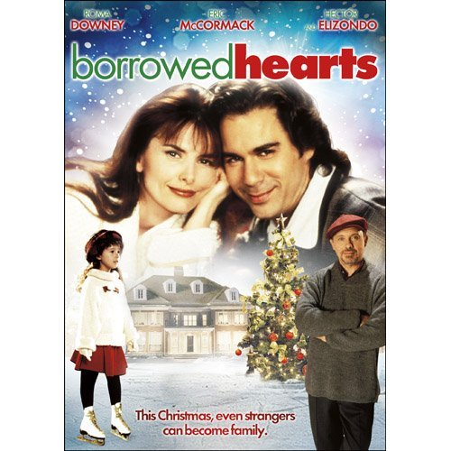 Borrowed Hearts Downey Mccormack Elizondo Nr