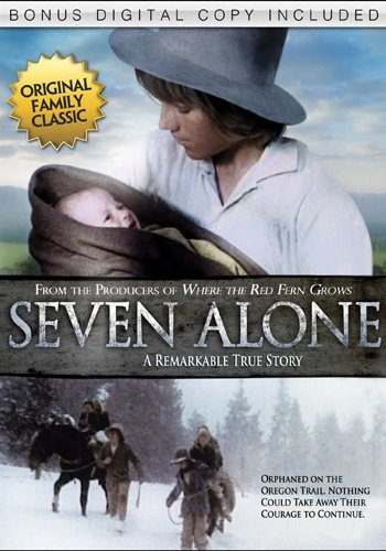 Seven Alone Martin Ray Smith G