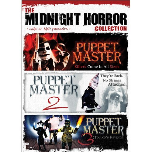 Midnight Horror Collection Pup Midnight Horror Collection Pup R