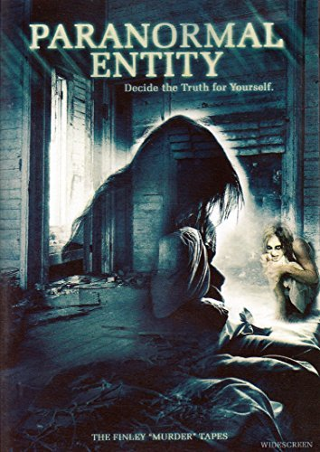 Paranormal Entity Dyke Hogan Perera Ws Nr Incl. Digital Copy
