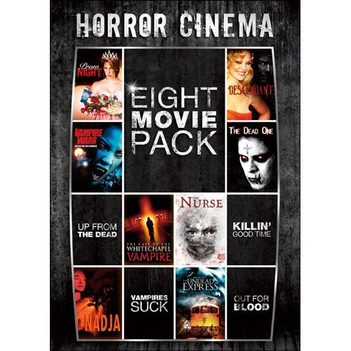 Horror Cinema Vol. 1 Nr