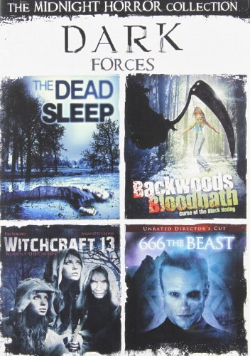 Horror Collector's Set Vol. 9 Dark Forces Nr
