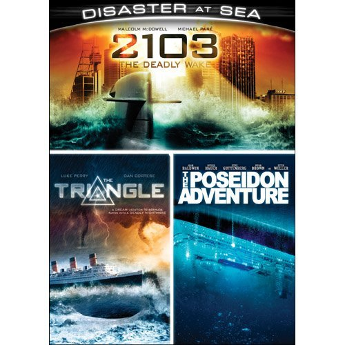 Disasters At Sea Perry Cortese D'abo Nr
