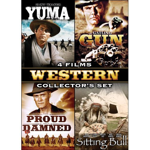 Classic Westerns Collector's S Vol. 2 Nr