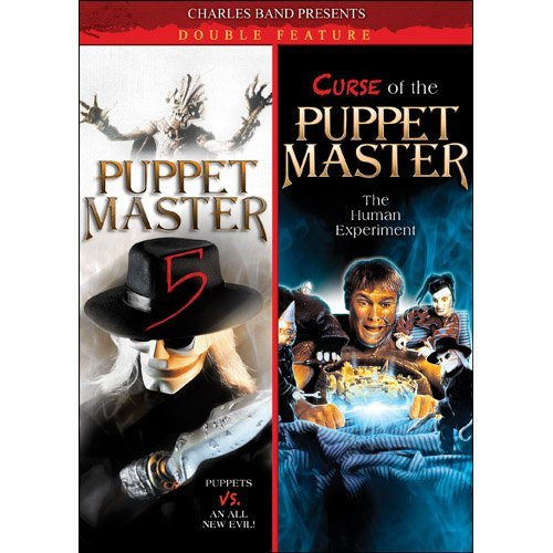 Puppet Master 5 Curse Of The P Puppet Master 5 Curse Of The P R