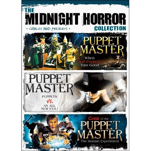 Midnight Horror Collection Pu Vol. 2 R