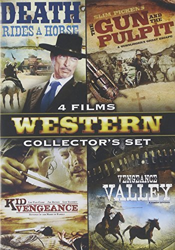 Classic Westerns Collector's S Vol. 3 Nr