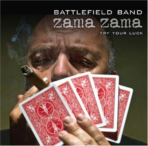Battlefield Band Zama Zama Try Your Luck