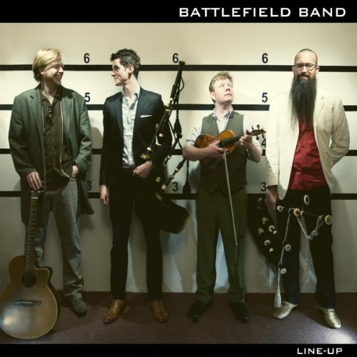 Battlefield Band Line Up