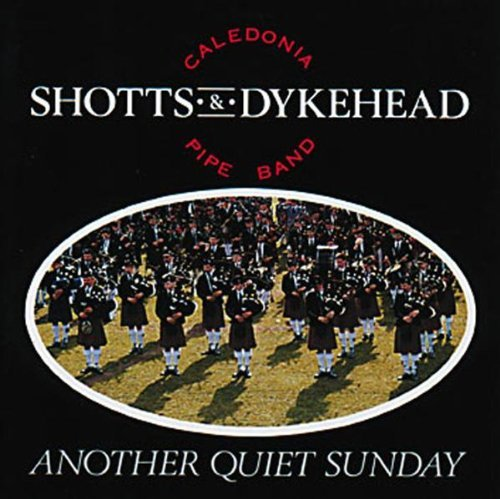 Shotts & Dykehead Caledonia Pi Another Quiet Sunday