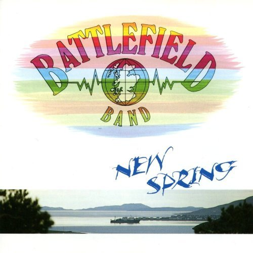 Battlefield Band New Spring