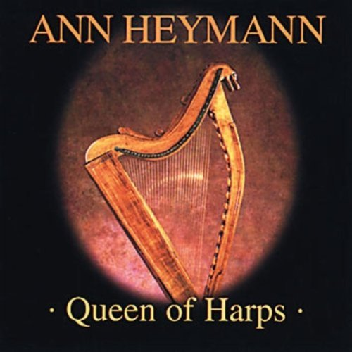 Ann Heymann Queen Of Harps