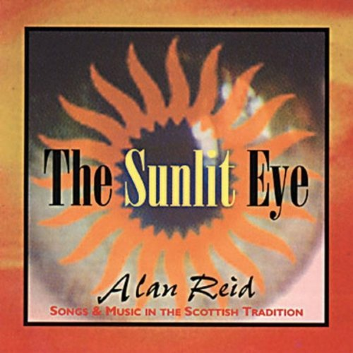 Alan Reid Sunlit Eye