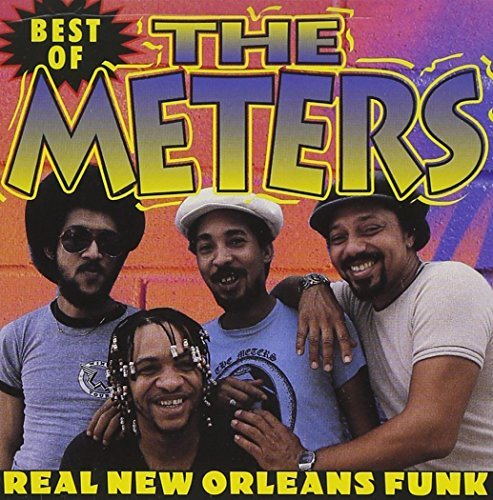 Meters Best Of The Meters