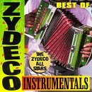 Zydeco All Stars Best Of Zydeco Instrumentals