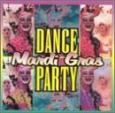 Mardi Gras Dance Party