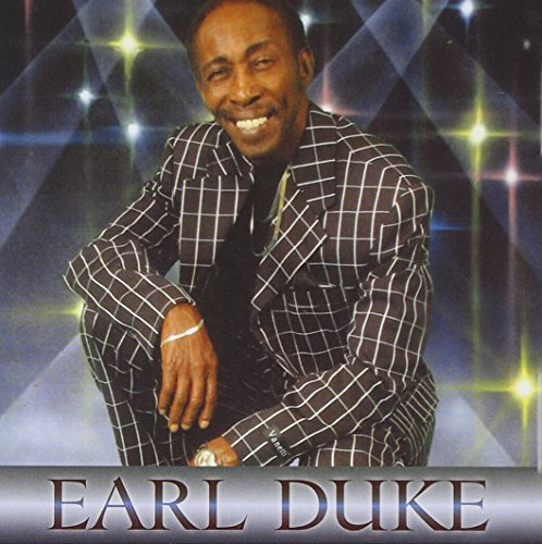 Earl Duke Somebody's Getting It
